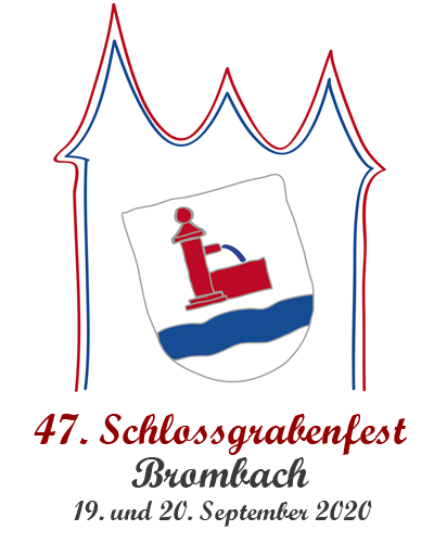 Schlossgrabenfest Brombach
